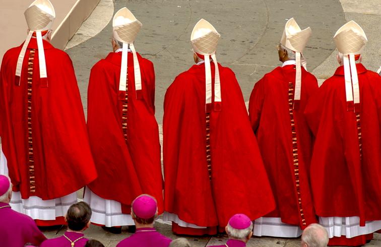 부활절 가톨릭은 부활절을 어떻게 지키는가