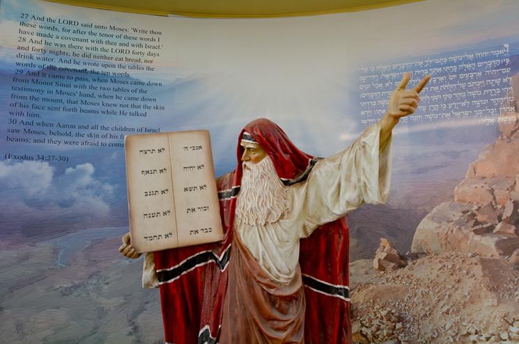초실절, 신약의 부활절에 대한 모형적 예식